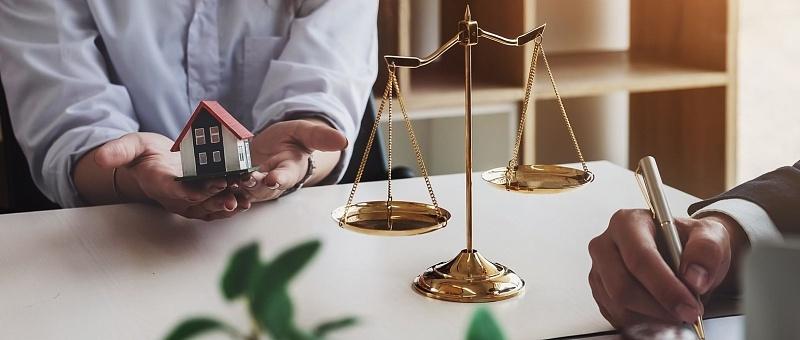 судебные споры по земле
